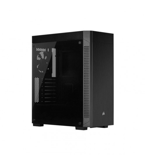 Corsair Carbide Series 110R Tempered Glass ATX Mid Tower Case