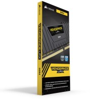 CORSAIR VENGEANCE LPX 16GB (16X1) DDR4 3200MHZ C16 MEMORY KIT
