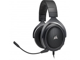 Corsair HS50 Pro Stereo Gaming Headset-Carbon