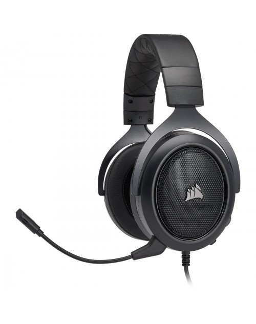 Corsair HS60 Pro Stereo Gaming Headset-Carbon
