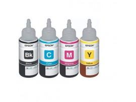 EPSON COMPATIBLE INK BOTTLES - (Custom Selection)