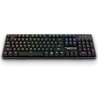Gamdias Hemes P2A Optical RGB Mechanical Keyboard