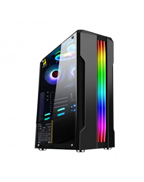 Ryzen 7 King of Gamers Budget Gaming Desktop PC - Selective VGA