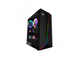 Ryzen 3 Train X Gaming Desktop PC