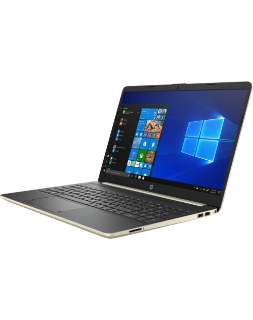 HP 15s-du1028TX i7 10th Gen Laptop with MX 130