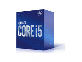 Intel® Core™ i5-10400 Processor 12M Cache, up to 4.30 GHz