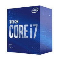 Intel Core I7-10700F Processor 16MB Cache, 2.90 GHz Up To 4.80 GHz