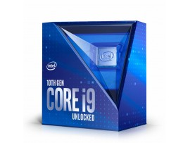 Intel® Core™ i9-10850K Processor 20M Cache, up to 5.20 GHz