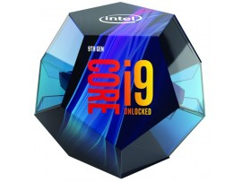 Intel® Core™ i9-9900K Processor 16M Cache, up to 5.00 GHz