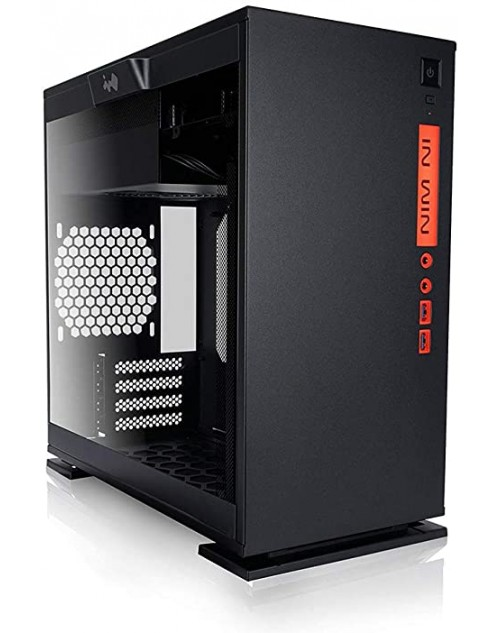 InWin 301 mATX Mini Tower Case