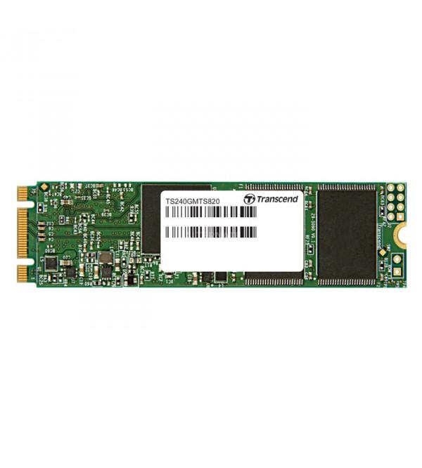 Transcend 240GB M.2 SSD 820S