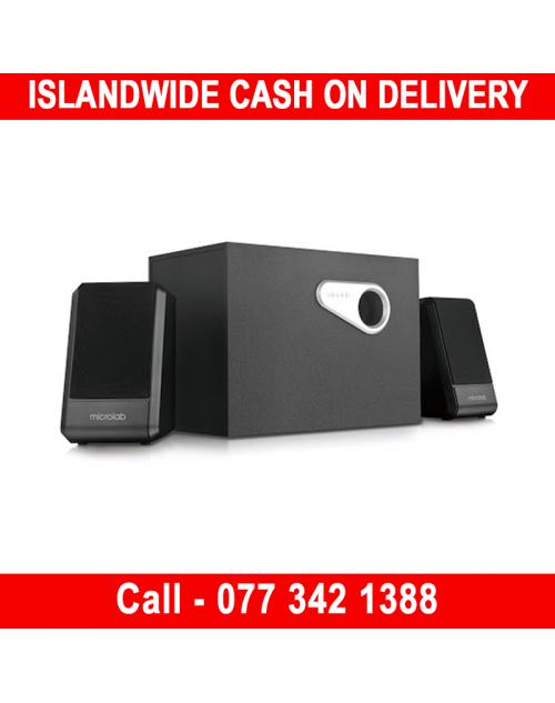 Microlab M280BT 2.1 Subwoofer Speaker System