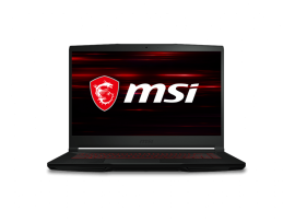 MSI GF65 10SDR (Core i7 with RTX 2060)