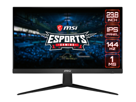 "MSI G Series Optix G241 24"" FHD 144Hz Gaming Monitor"