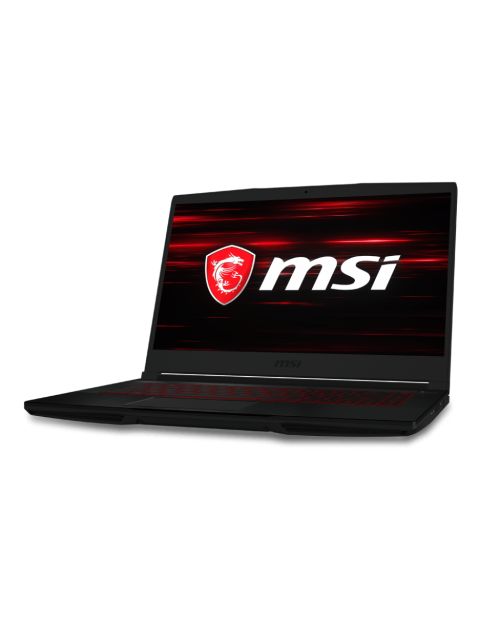 MSI GF63 THIN 9RCX 9TH GEN Gaming Laptop with  1050TI