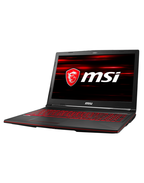 MSI GL63 8SD Core i7 th GEN Gaming 1660TI 6GB GDDR6