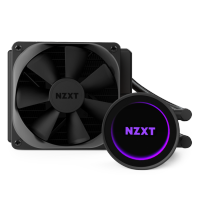 NZXT kraken m22 120mm Liquid CPU Cooler For AMD and Intel CPUs
