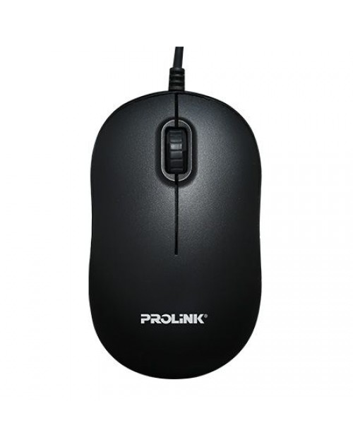 Prolink PCM1006 Optical Mouse