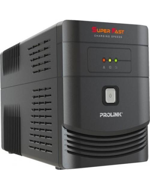 Prolink 1.2KVA PRO1201SFC UPS (2Y)