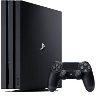 Sony PlayStation 4 Pro 1TB 4K Gaming