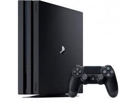 Sony PlayStation 4 Pro 1TB 4K Gaming