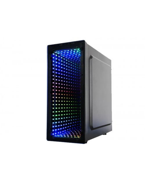 Raidmax Galaxy ARGB LED Gaming Case