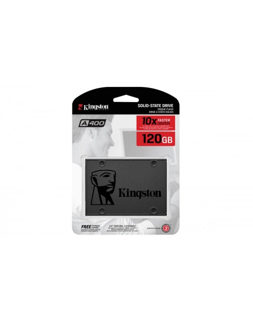 KINGSTON 120GB A400 SSD