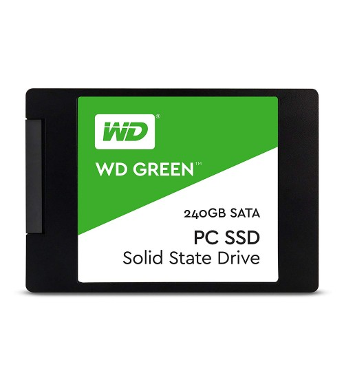 WD GREEN 240GB SSD