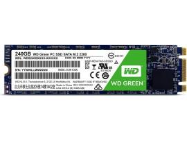 WD 240GB GREEN M.2 SSD