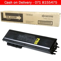 Kyocera TK-4109 Toner Cartridge For  TASKalfa 1800 and 2200