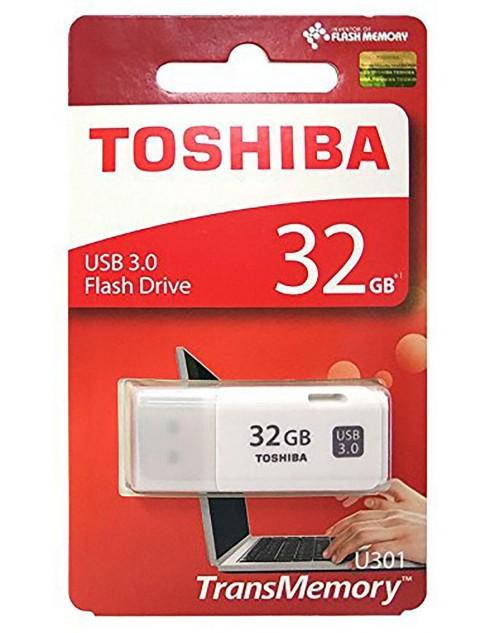 Toshiba 32GB USB 3.0 pen drive