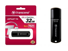 Transcend 32GB USB 3 Pen Drive
