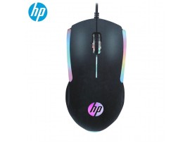 HP M160 Wired Optical Mouse
