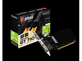 2GB nvidia geforce GT 710 MSI VGA Card