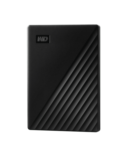 WD 1TB Portable Hard Disk