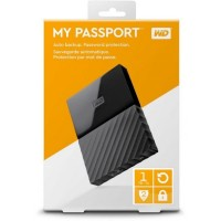 WD Portable Hard Disk 1TB