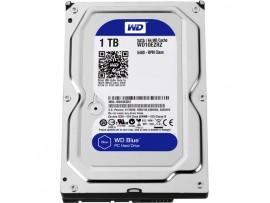 """WD 1TB BLUE 3.5"""" Hard Disk Drive"""